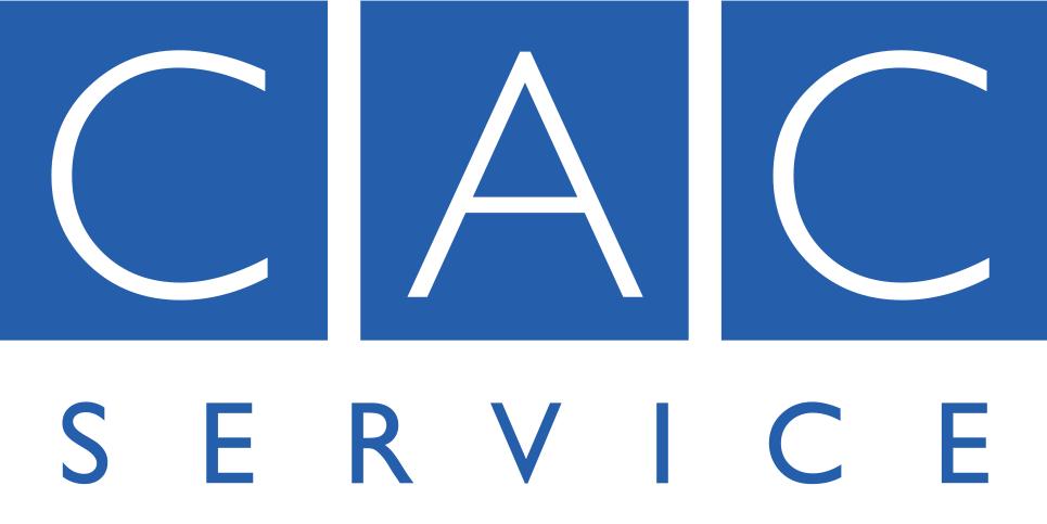CAC Service UG & Co. KG - Logo